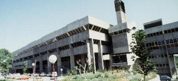 Facultad de Ciencias de la Información de la Complutense
