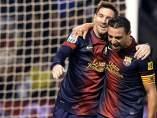 Messi y