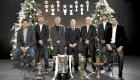 Ver v�deo Felicitaci�n navide�a del Real Madrid