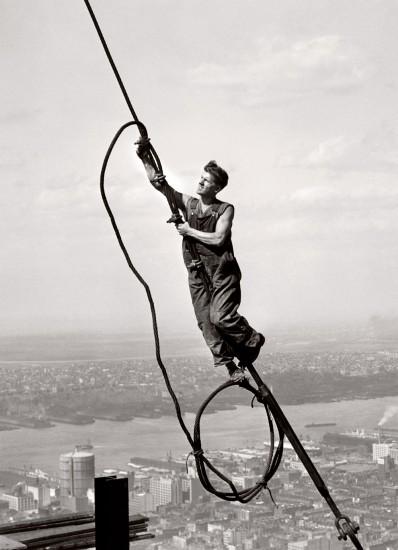 The Sky Boy 1931