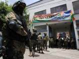Bolivia expropia filiales a Iberdrola