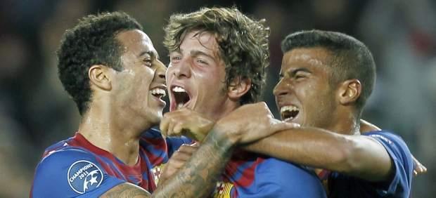 Nuevas perlas del Barça