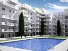 Un edificio de pisos de Madrid, el más sostenible de Europa
