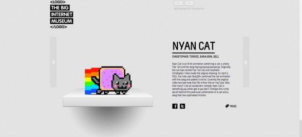 'Nyan Cat'