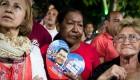 Venezuela reza por la salud de Ch�vez
