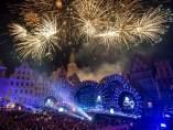 Año Nuevo en Polonia