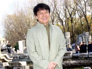 Jackie Chan