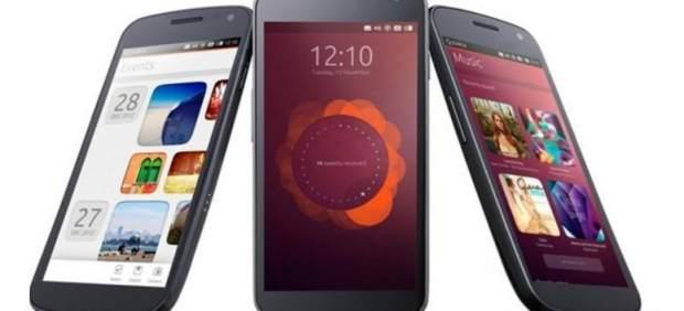 Ubuntu ultima la presentación de su sistema operativo móvil