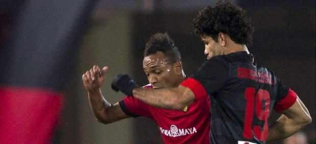 Mallorca - Atlético