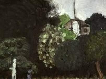 Le Jardin, de Matisse