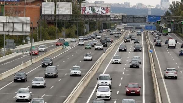 Interior dice que enero podría ser el mes con menos víctimas de tráfico de la historia