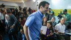 "Capriles exige ""claridad"" a Venezuela"