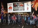 Disturbios en el Ulster