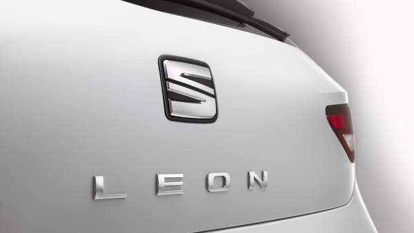 Seat León 2013