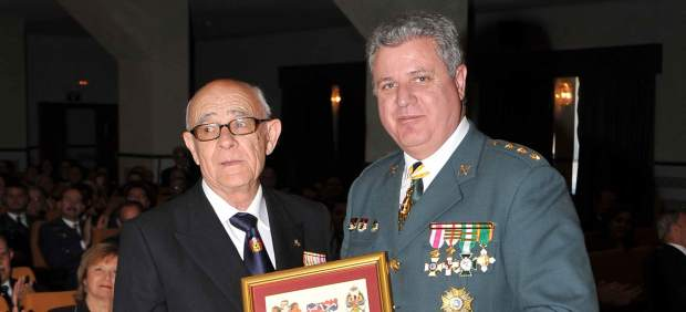 El general José Manuel Díez Cubelos