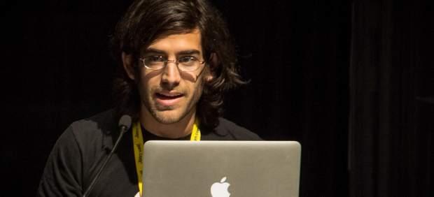 El rostro más activista de las grandes figuras de Internet