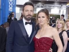 Ben Affleck y Jennifer Garner se divorcian tras diez a�os de matrimonio