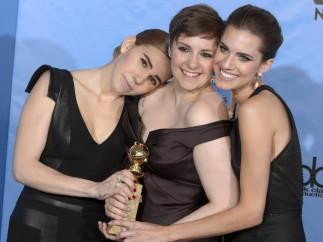 'Girls': mejor serie cómica de TV