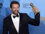 Hugh Jackman: mejor actor de musical