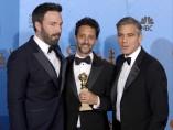 'Argo': mejor película dramática
