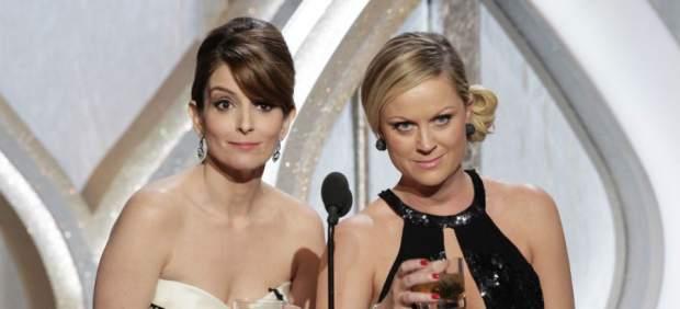 Los Globos de Oro consiguieron su mejor audiencia en seis años