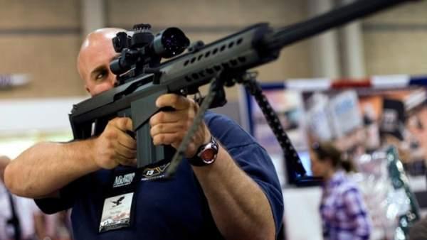 La Asociación Nacional del Rifle
