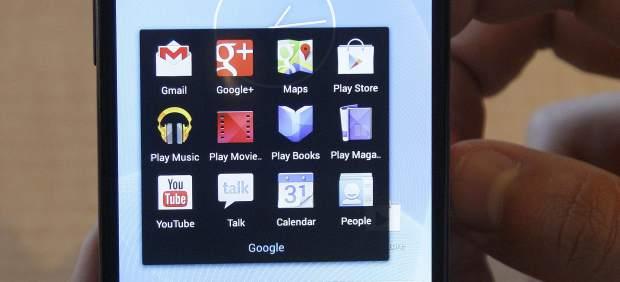 Nexus 4, el 'smartphone fantasma' de Google, vuelve a aparecer y se agota al instante