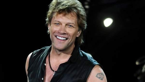 Bon Jovi abre su segundo restaurante comunitario \
