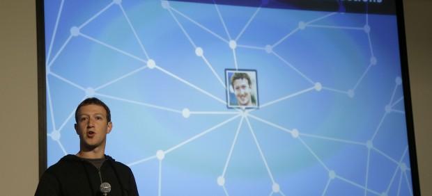 Facebook lanza 'Graph Search', su nuevo motor de búsqueda para competir con Google