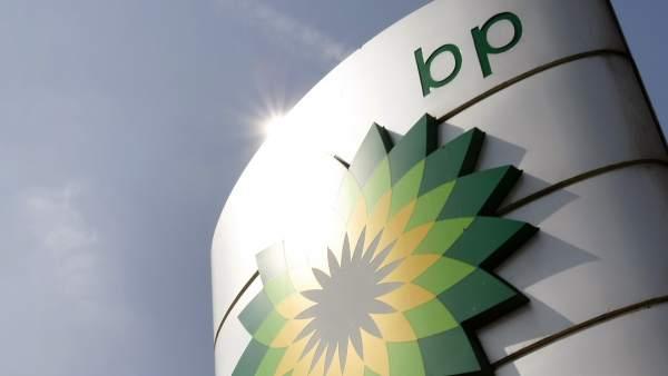 Logo de BP