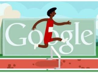 'Doodle' olímpico