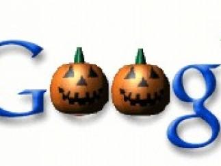 'Doodle' de Halloween