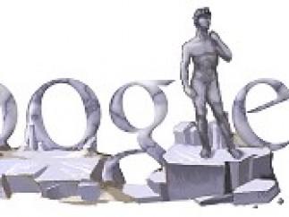 'Doodle' de Miguel Ángel