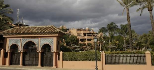 Urbanización Alhambra Golf