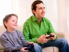 Videojuegos y menores