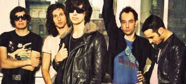 The Strokes estrenan la primera canción de su sexto disco