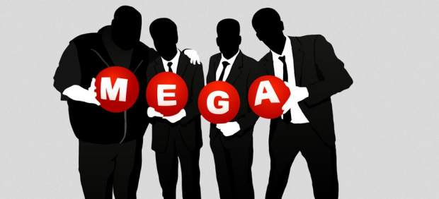 Nace Mega, el sucesor de Megaupload y nuevo servicio de almacenamiento 'online'