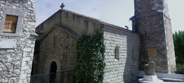 Sant Vicenç de Gualba