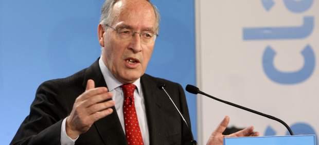 Manuel Pizarro, elegido presidente de la Real Academia de Jurisprudencia y Legislación de España