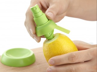 'Citrus spray'