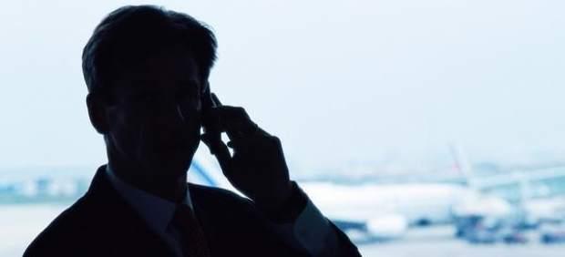 'Pinchazos' telefónicos