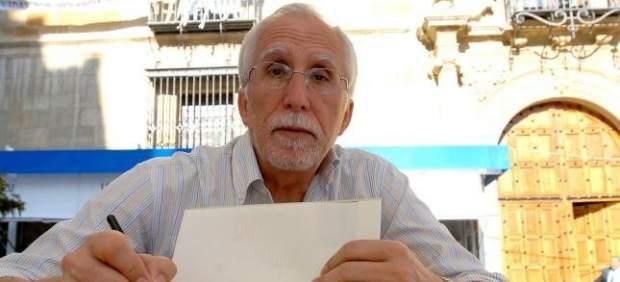 Luis Mateo Díez
