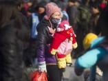 China abandona la política de 'hijo único'