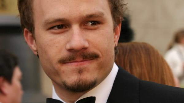 Desvelan las últimas palabras de Heath Ledger antes de morir