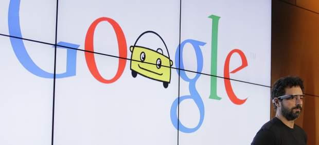 Google gana un 15,8% más en el primer trimestre del año