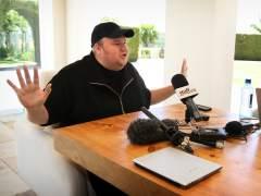 Nueva Zelanda ratifica la extradición de Dotcom a EE UU