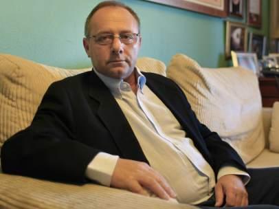 Antonio del Castillo, padre de Marta, desaparecida en 2009