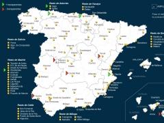 Índice de transparencia 2012