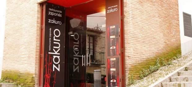 Restaurante Zakuro