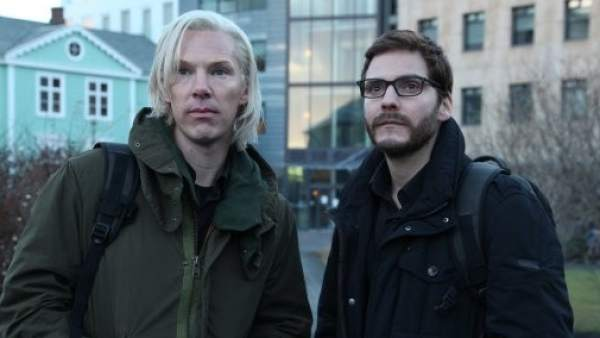 Una imagen de 'The Fifth Estate'